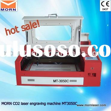 Hot sale MT3050C mini laser engraving cutting machine,laser engraver ,laser cutter ,laser machine