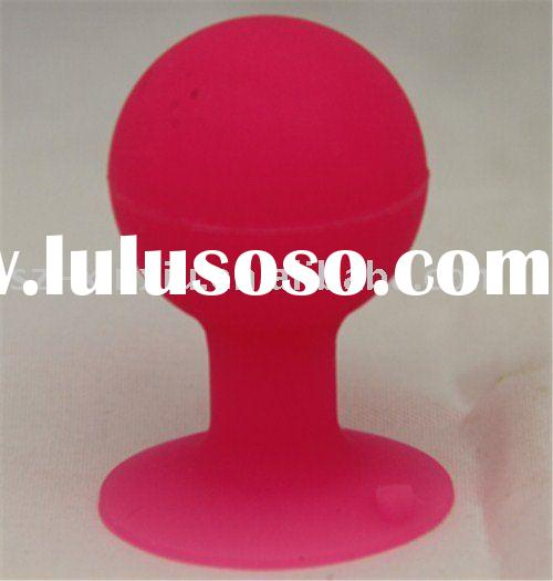 Hot sale!!! Mobile phone cell phone accessory rubber products Mini candy stand