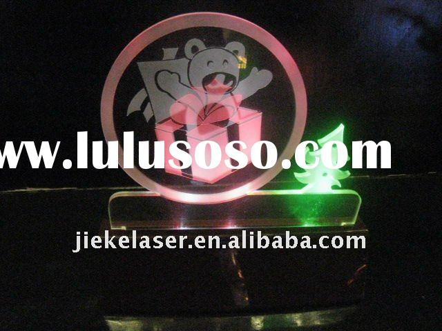 Hot-sale Wood Laser engraving machine JK-9060