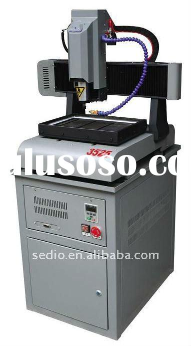 Hot sale mini cnc router ( for jade,stone,metal engraving )