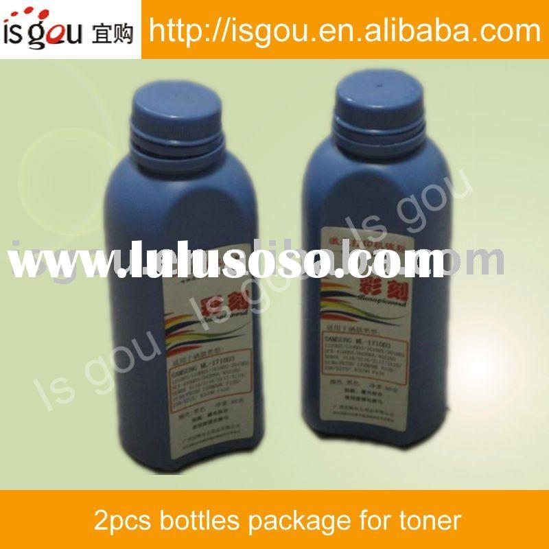 Hot selling Compatible Toner Powder for GP605/555/550