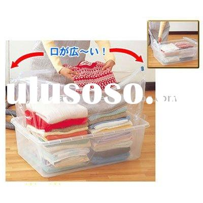 Hot selling clothes space bag space bag-under bed vacuum tote as see on TV vacuum bag 92*120cm 60pcs