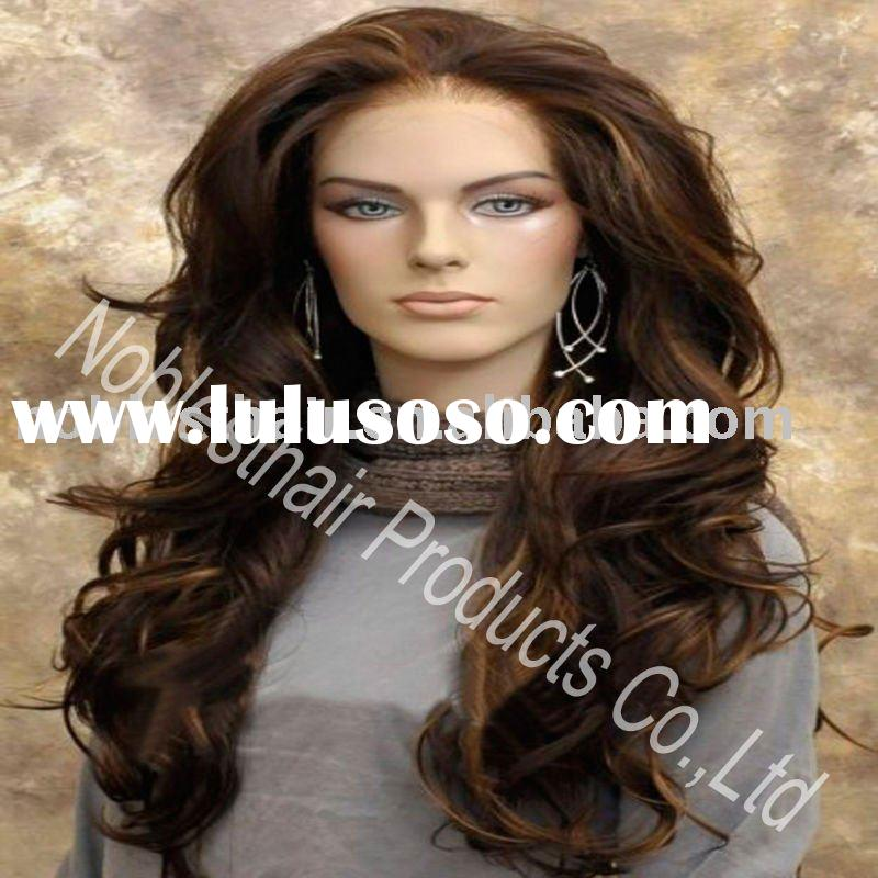 Human hair lace wigs,accept paypal,7% discount