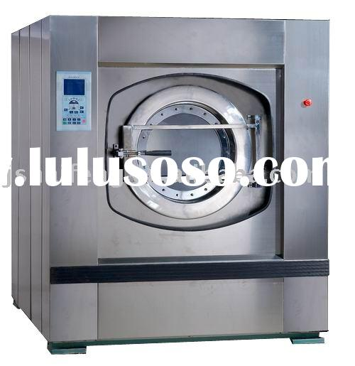 Industrial washer extractor & Laundry equipment & Laundry machine