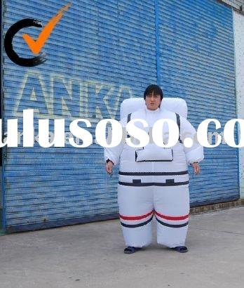 Inflatable costume (space suit,event,ANKA)