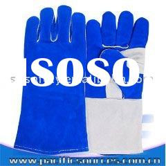 Insulated Leather Welding Glove
