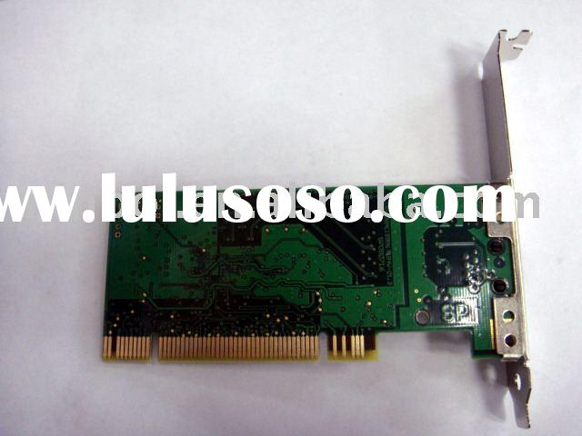 Intel 8390MT PWLA /10 100/1000Mbit PCI 32 Bit network card / pci lan card