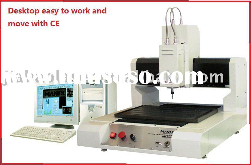 JB-C3030 Desktop cnc engraving machine discount price with CE