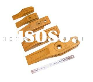 JCB tooth excavator spare parts/China supplier