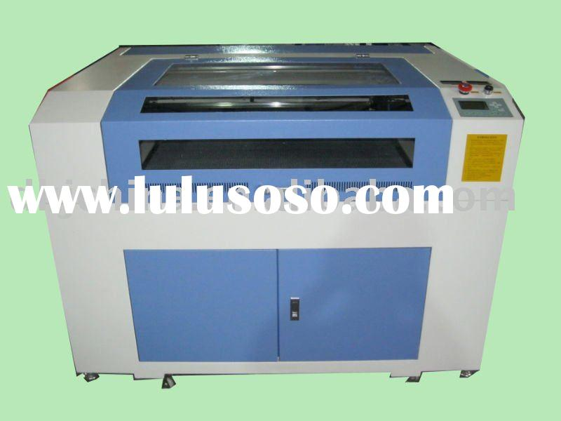 JC-9060 CNC portable laser engraving cutting machine (low price)