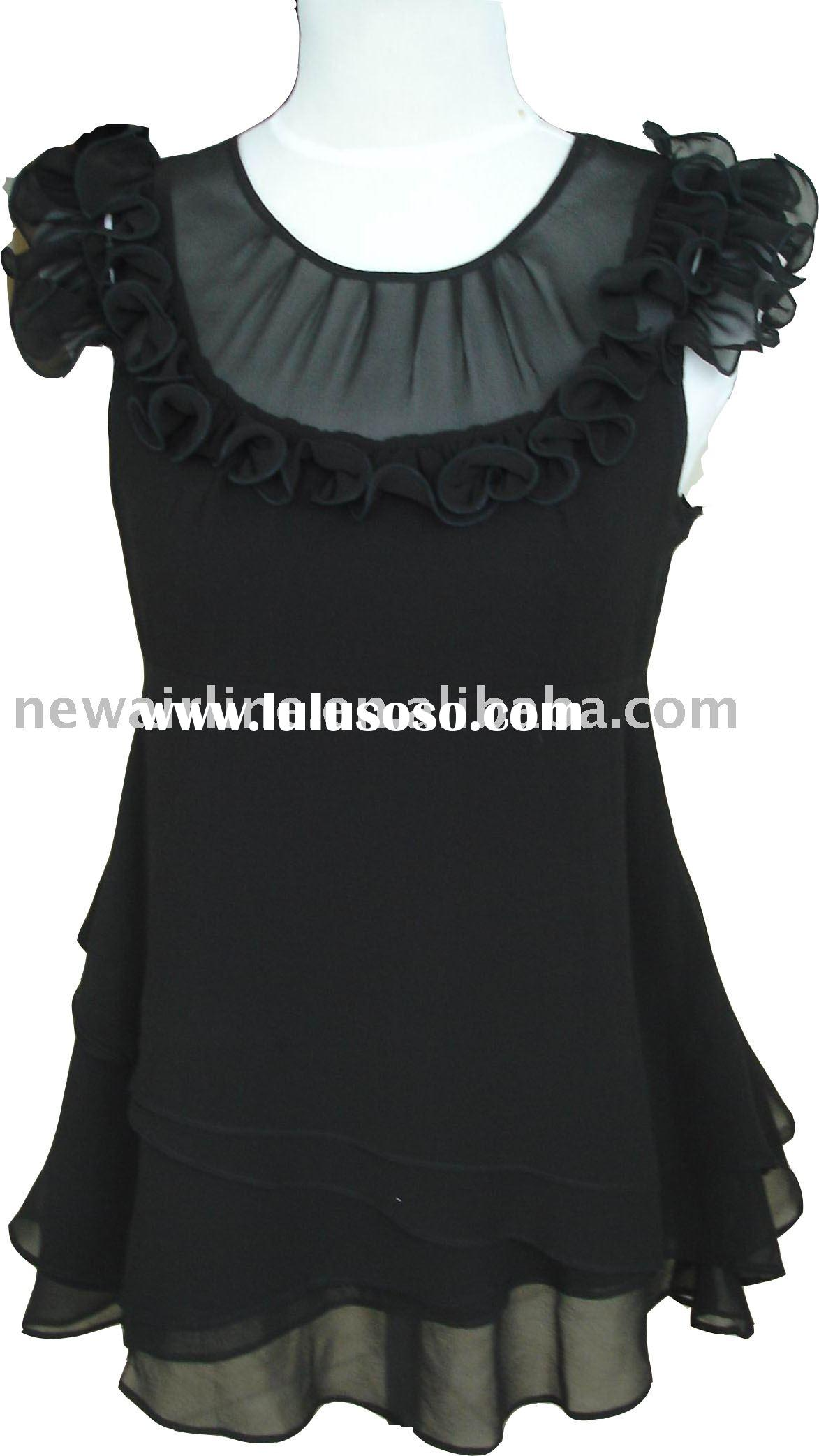 Japan style top