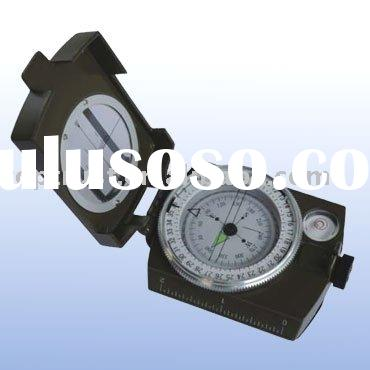 K4580 Military compass,Lensatic compass,Army compass,Marching compass,metal compass