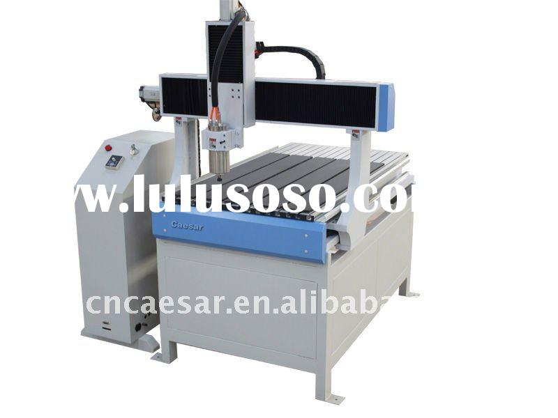 KS9060 CNC metal and nonmetal advertising rotuer