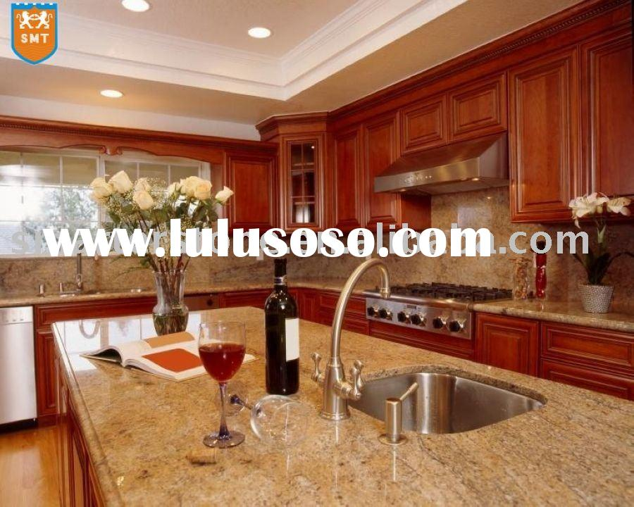 Kitchen Granite Countertop & Bathroom Vanity top