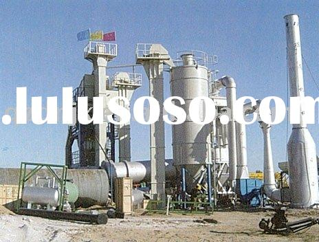 LB Series Asphalt Mixing Plant (Asphalt Batching Plant, Asphalt Machinery)