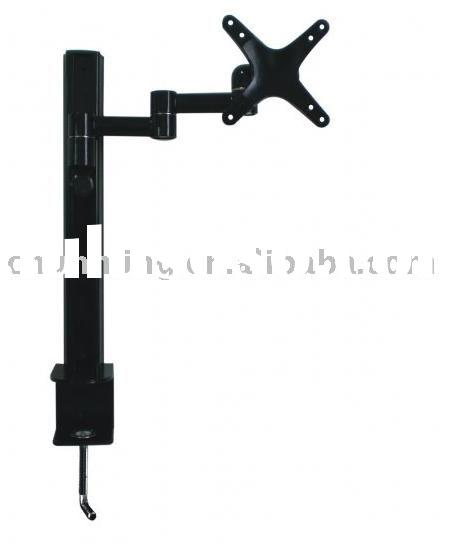LCD Desk Mount & Desktop LCD Mount & LCD Table Bracket For 13''-27'&