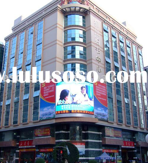 LED screen/LED curve display screen/LED display/LED video wall