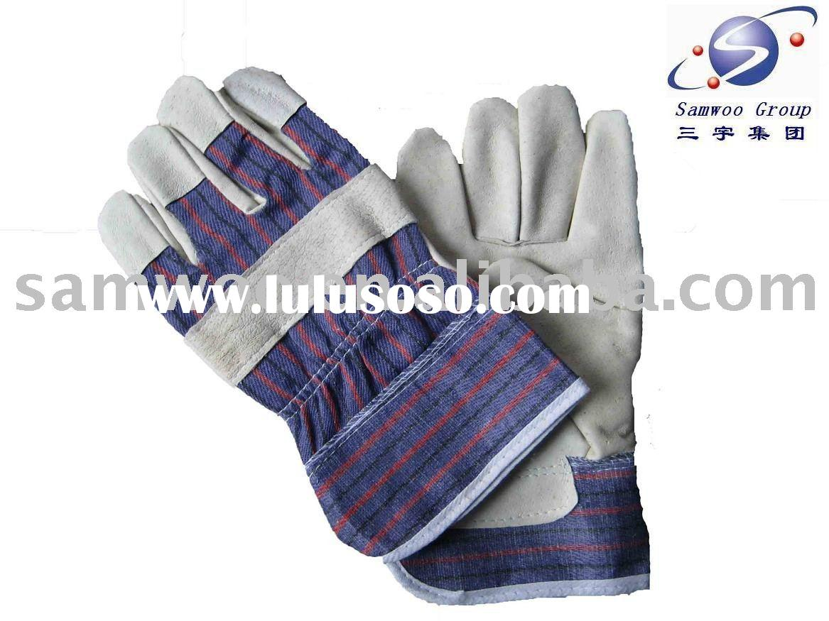 Leather working Gloves(88PASA)