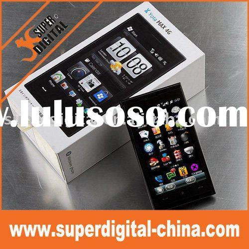 MAX 4G GPS Windows Mobile phone