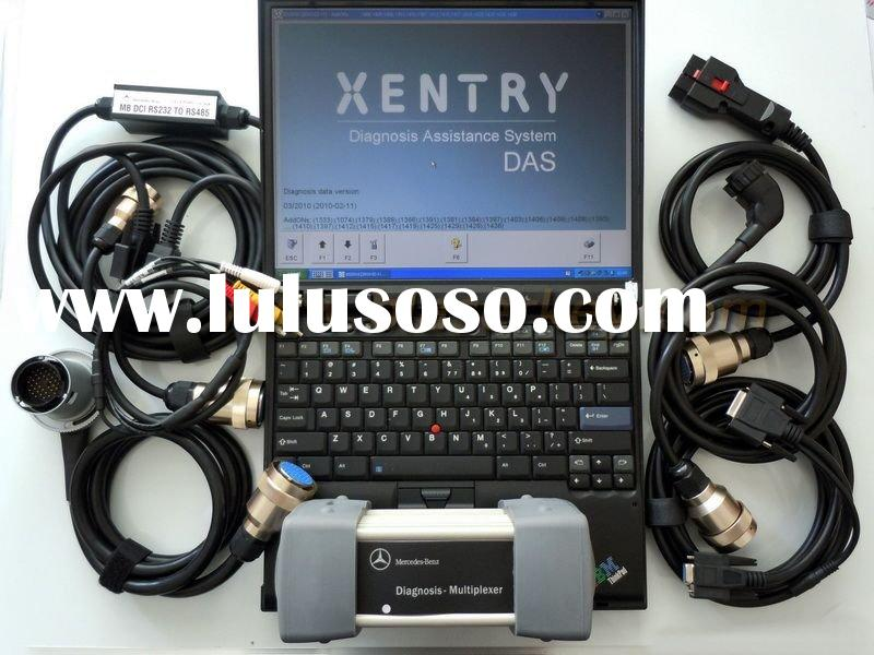 MB STAR C3 with IBM T30 laptop professional diagnostic tool for Mercedes-Benz