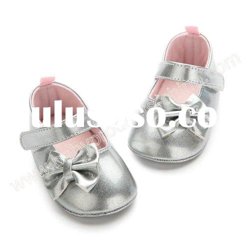 Mary Jane Baby Shoes Model:RE1044