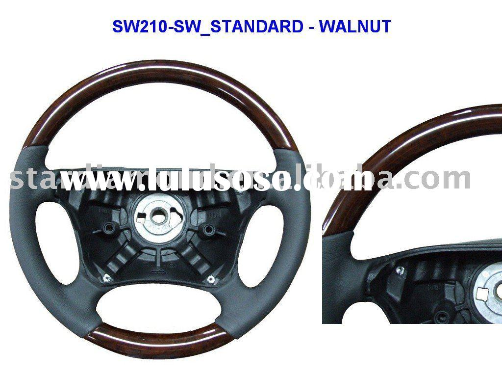 For w211 39 07 mercedes steering wheel for sale price for Mercedes benz steering wheel for sale