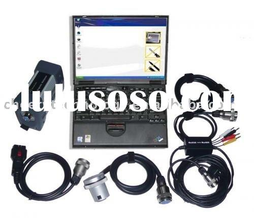 Mercedes Benz STAR DAS V2009 diagnostic tool auto scanner