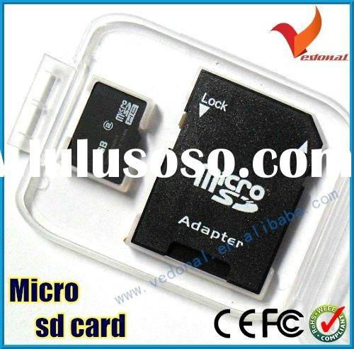 Micro SD Memory Card Locker