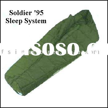 Military Sleeping Bags,Dutch Army Issue Cold Weather Sleeping Bag
