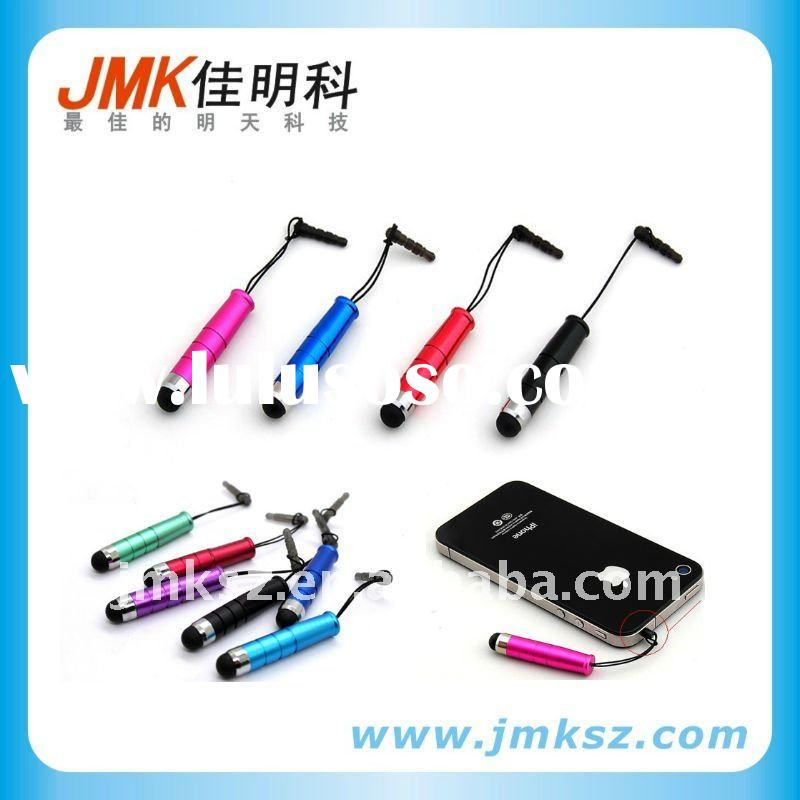 Mini Capacitive Stylus touch pen for iPhone