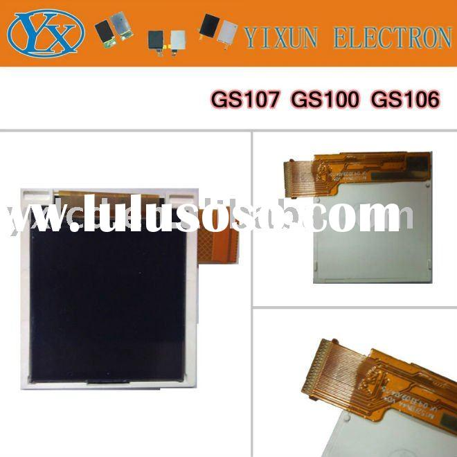 Mobile phone lcd screen display for LG GS107