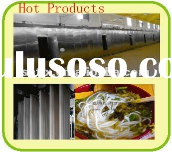 Modern Industry The Automatic Stick Rice Noodle Production Line