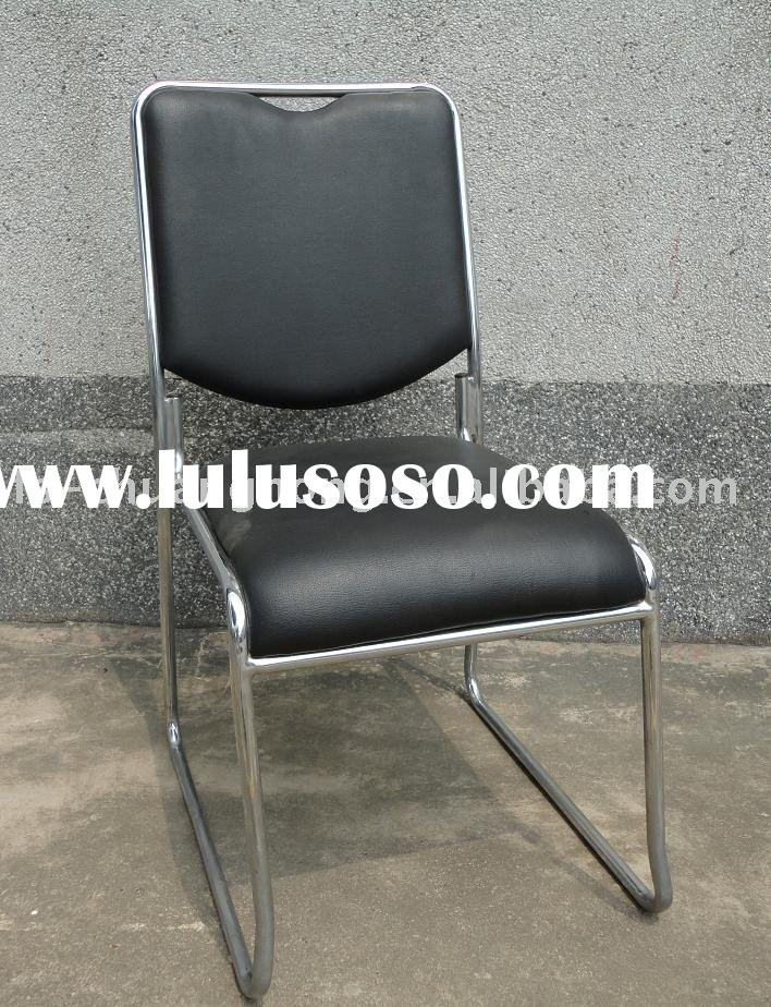 Modern Stainless Steel Restaurant Chairs (YC-ZG46)