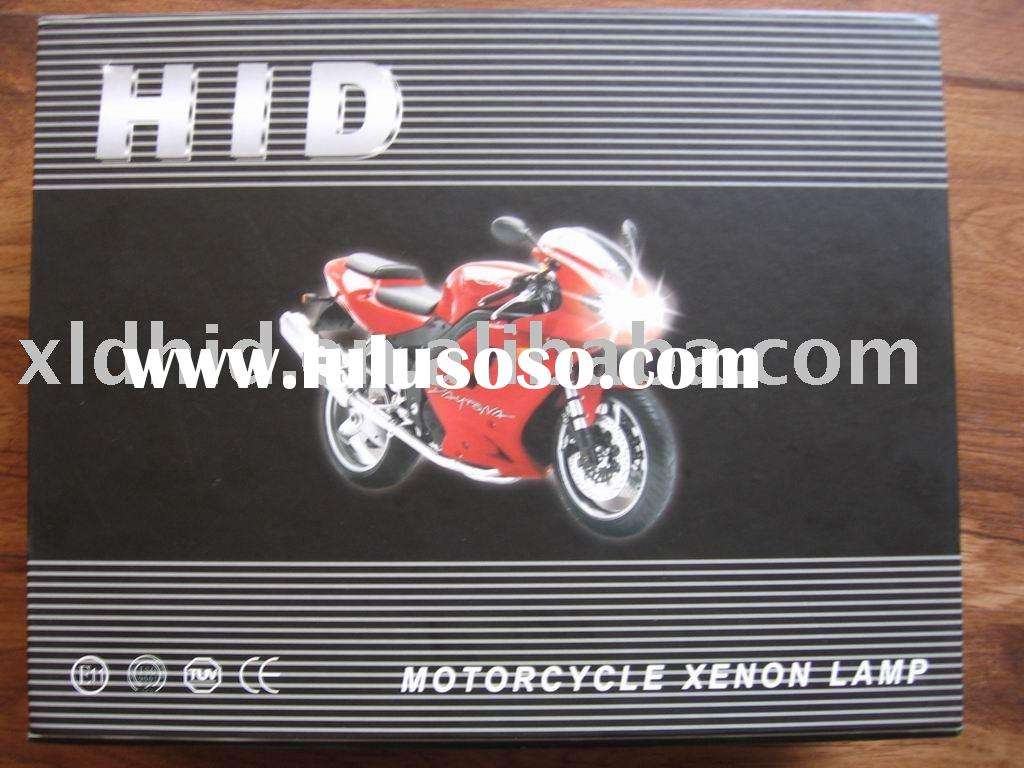 Most Popular HID Kit For Motorcycle