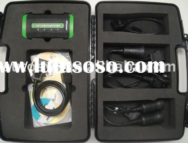 Necessary Diagnostic Tool Heavy Duty Truck for CAT Cummins Hino Volvo