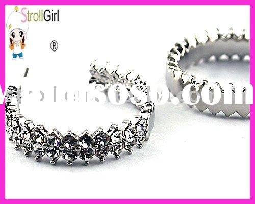 New style crystal hair jewelry accessories