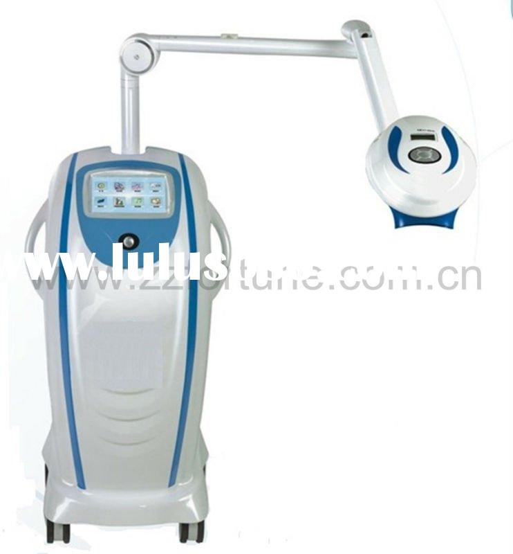New style dental laser whitening machine LED teeth bleaching system (trolley-type) P-FU-1007