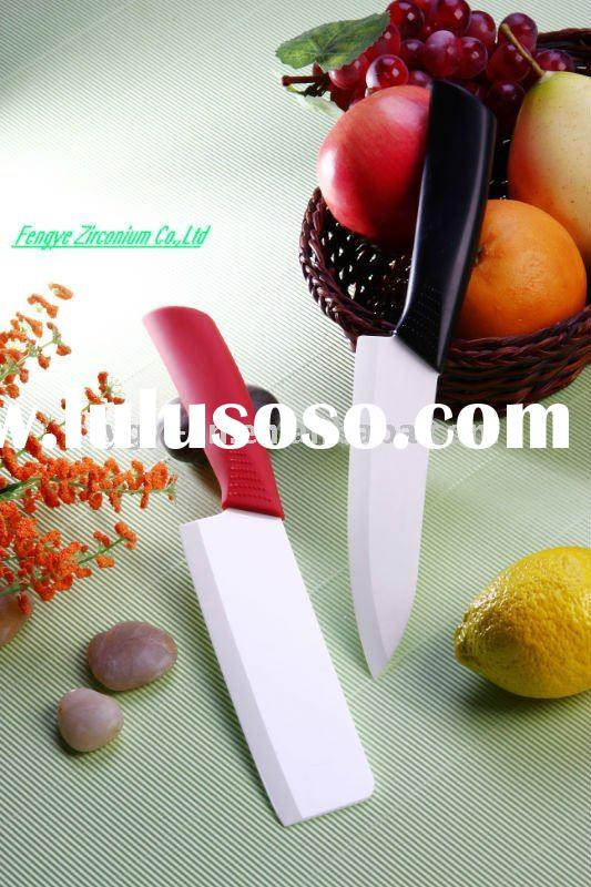 """No.1 Kitchen Knife and 6"""" Chef Knife"""