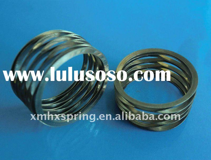 Notor stainless steel wave spring
