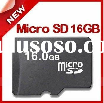 OEM 16GB Memory Card Micro SD