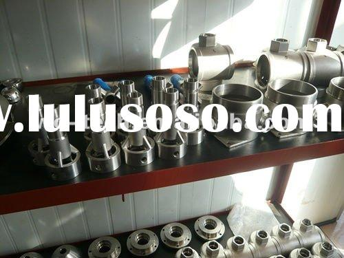 OEM/ODM precision machining parts CNC turned part