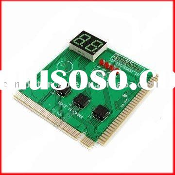 PCI Diagnostic Card