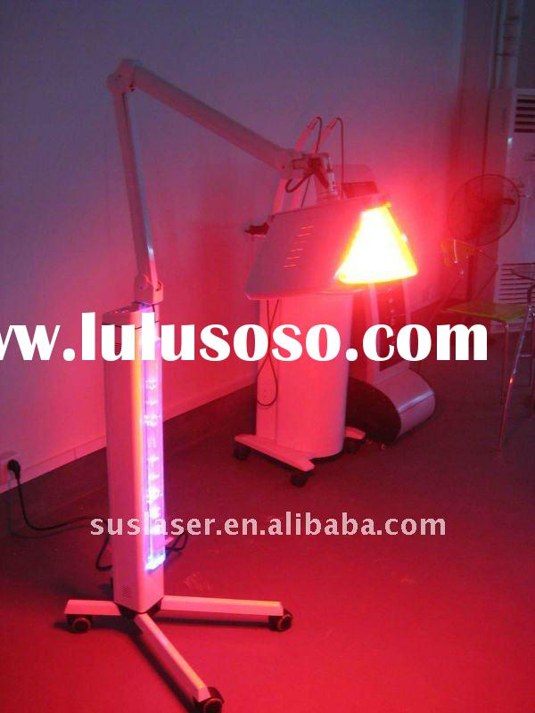 PDT LED red light therapy