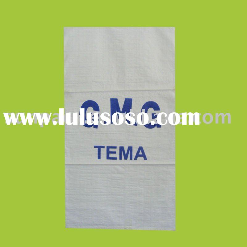 PP Chemical Packing Bags