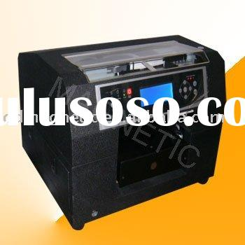 PVC card printing ,business card printing machine CE