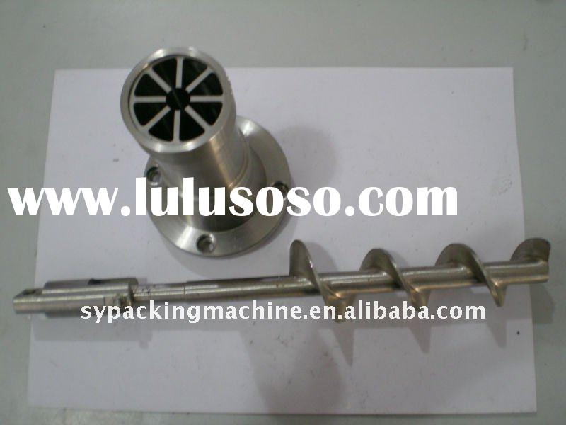 Packaging machine spare parts