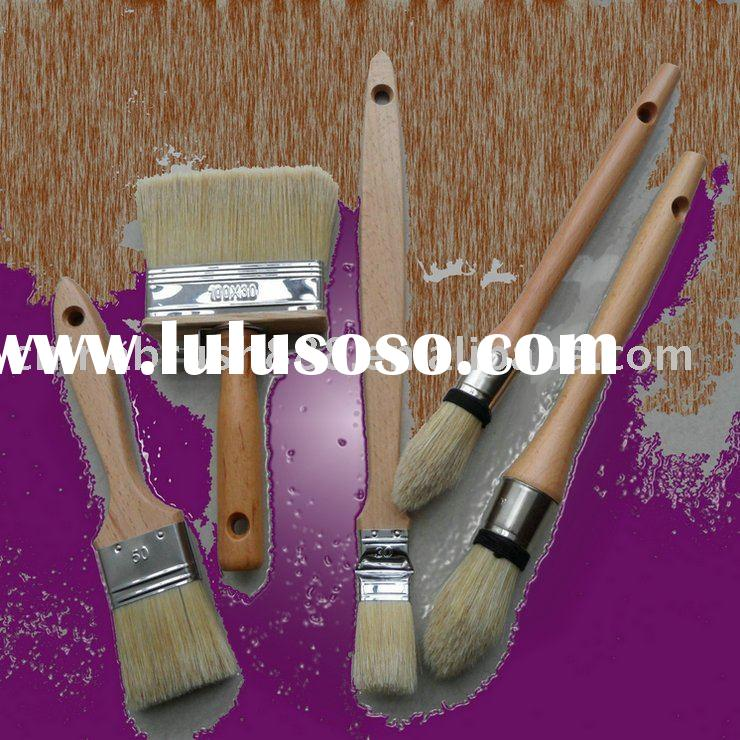 Paint tools/French Brush/FSC Certificate