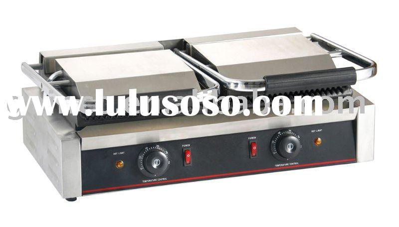 Panini grill (CE approved) EGD-20