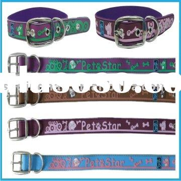 Pet products, dog collar