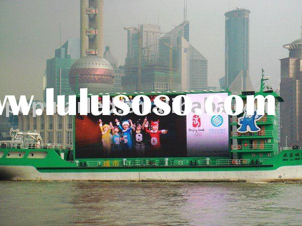 Popular LED Panel,Shanghai led display screen